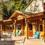 North Cascades Lodge at Stehekin