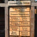 Stehekin Reservations