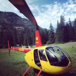 Lake Chelan Helicopters