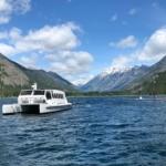 The Stehekin Ferry